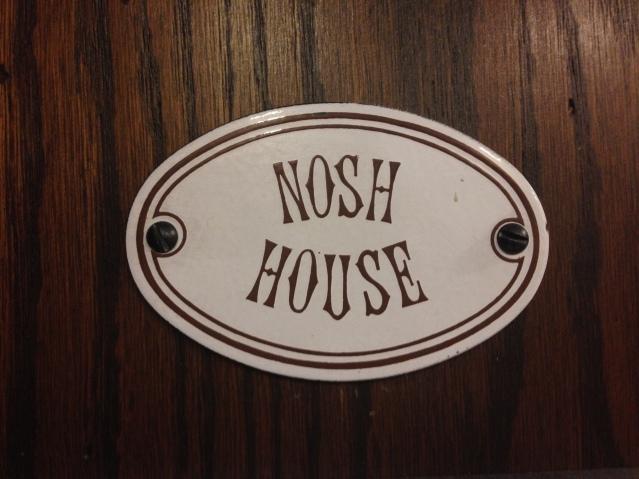 nosh-house